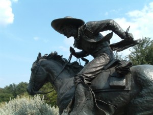 HM beeld cowboy 198150_5872