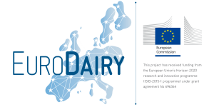 Logo DEF EURODAIRY